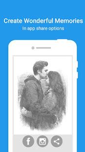 App Sketch Photo Maker APK for Windows Phone