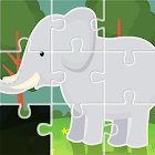 Kids Puzzles Games FREE icon