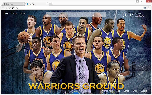 nba golden state warriors wallpaper hd themes