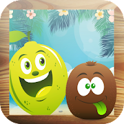 Fruit Heroes: Bump Me APK Descargar