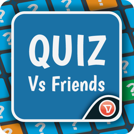 Quiz Me This Vs Friends (game)