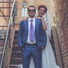 Wedding photographer Oleg Tkachenko (Olegbmw). Photo of 18.10.2015