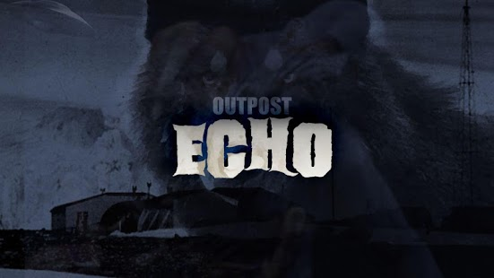 Outpost Echo Screenshot