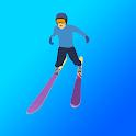 Ski Jumper 3D icon
