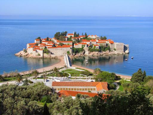 Montenegro 2012