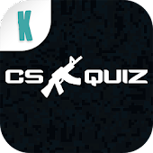 Quiz for Counter-Strike CSQuiz