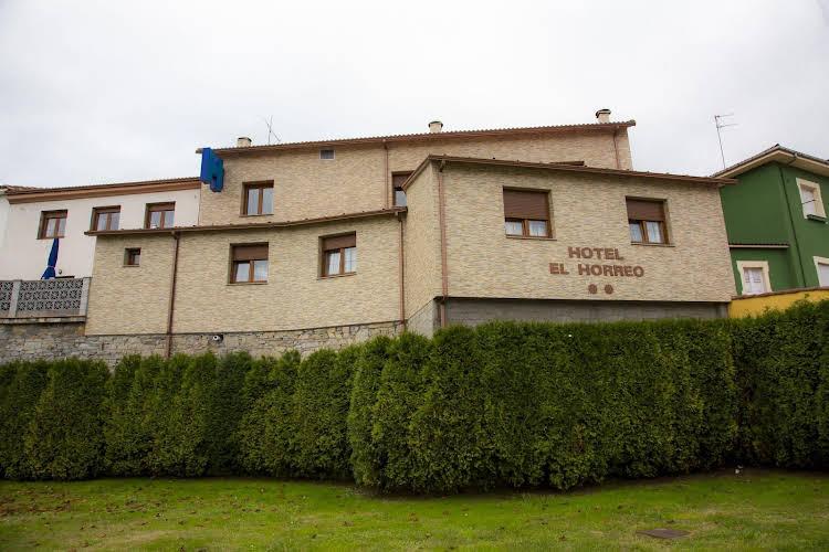 Hotel El Horreo Avilés