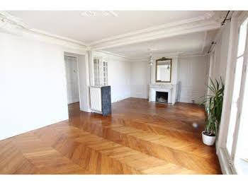 Appartement 5 pièces 109,17 m2
