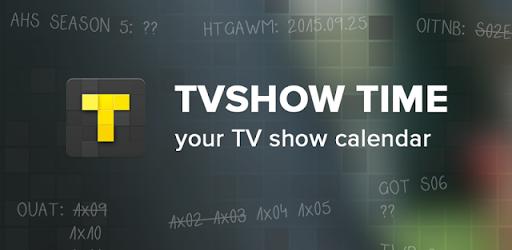 TVShow Time