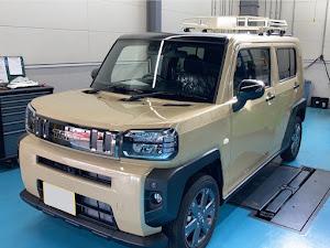 タフト LA900Sのカスタム事例画像 P-chanさんの2020年10月21日01:29の投稿