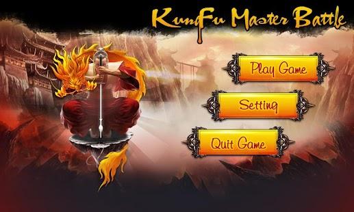 KUNGFU-MASTER-BATTLE 5