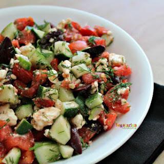 Kalamata Olives Tomatoes Cucumbers Salad Recipes