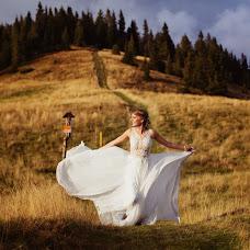 Wedding photographer Kamil Czernecki (czernecki). Photo of 01.11.2017