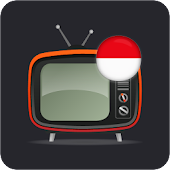 TV Indonesia HD - Jadwal TV Digital