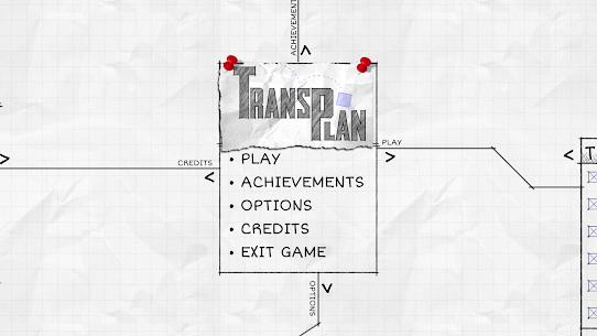 TransPlan MOD Apk 1.1.2 (Unlimited Tips) 7