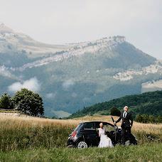 結婚式の写真家Slava Semenov (ctapocta)。07.09.2017の写真
