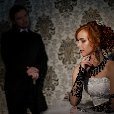 Wedding photographer Vasilisa Perekhodova (Perehodova). Photo of 08.04.2016