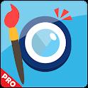 PicEditor - Photo Editor Pro icon
