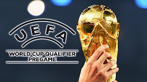 UEFA World Cup Qualifier Pregame thumbnail