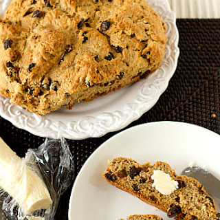 Irish Whiskey Bread Recipes