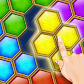 Hexa Block Puzzle Jewel