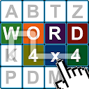 Word Search 4x4 Online APK