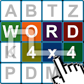 Word Search 4x4 Online
