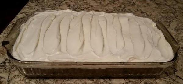 Grandma Beck's Carrot Cake Recipe