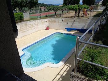 maison à Bagnols-sur-ceze (30)