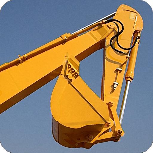 重機械操作(挖掘機)檢定 - 題庫練習