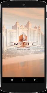 Times Club - náhled