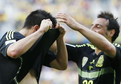 """Del Bosque verontschuldigt zich: """"Wist niets van mogelijk afscheid"""""""