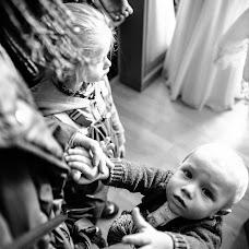 Wedding photographer Mikhail Savinov (photosavinov). Photo of 19.04.2017