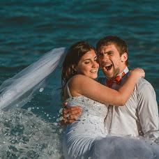 Wedding photographer Dmitriy Luckov (DimLu). Photo of 26.05.2016