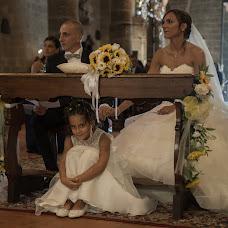 Wedding photographer Claudio Onorato (claudioonorato). Photo of 08.09.2017
