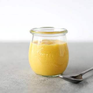 Easy Vegan Cheese Sauce.