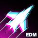 Rhythm Flight: EDM Music Game - Androidアプリ