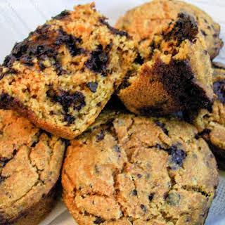 Gluten-Free Renewal Muffins.