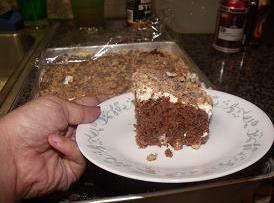 Make Your Panties Drop Cake Recipe