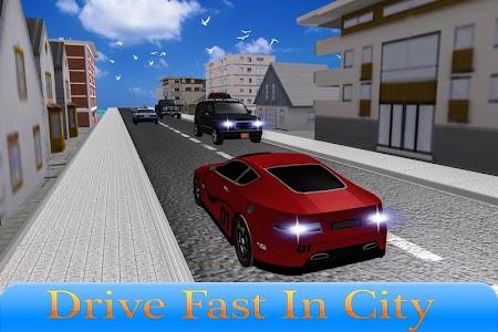 Ultimate Car Driving 2017 screenshot 6