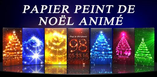 Pp De Noel Anime Gratuit Applications Sur Google Play