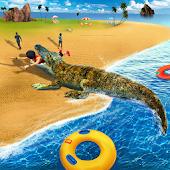 Crocodile Attack - Animal Simulator APK download