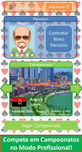 Sueca Portuguesa Gru00e1tis - Jogo de Cartas  screenshots 5