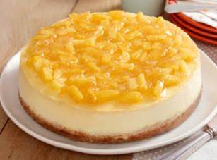 Pineapple Cheesecake Recipe 2 Just A Pinch Recipes