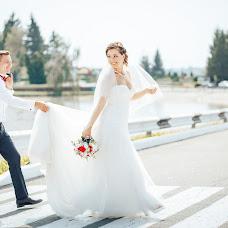 Wedding photographer Vitaliy Karimov (Kamaz007). Photo of 25.08.2017