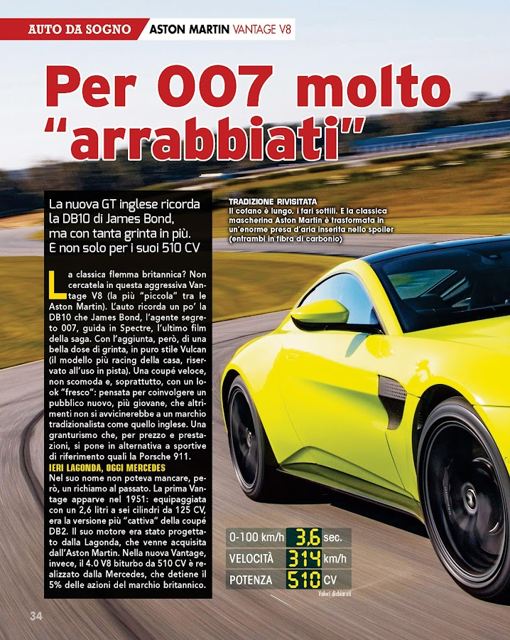 alVolante- screenshot