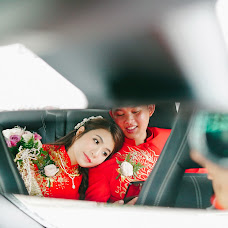 Wedding photographer Nguyen Cuong (tsen). Photo of 12.12.2016