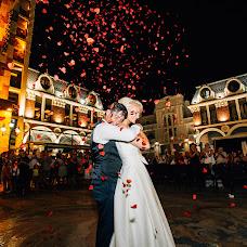 Wedding photographer Fred Khimshiashvili (Freedon). Photo of 31.08.2015