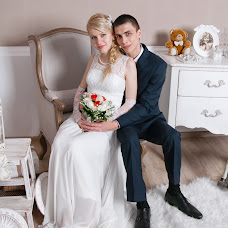 Wedding photographer Karina Fedorok (KarinaF). Photo of 28.03.2015