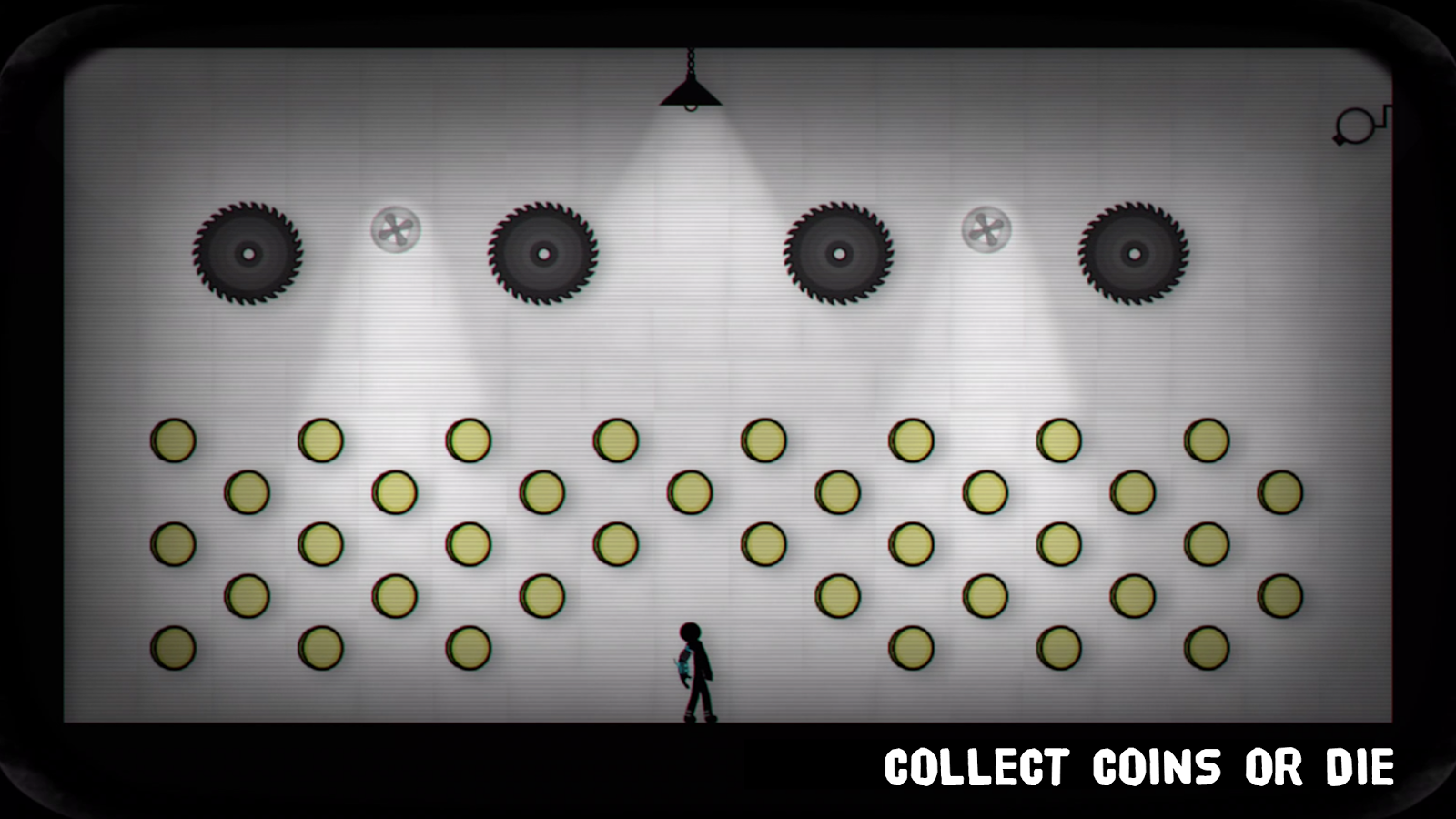Collect or Die- screenshot